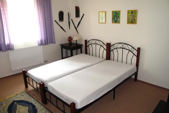 ložnice v Lustig