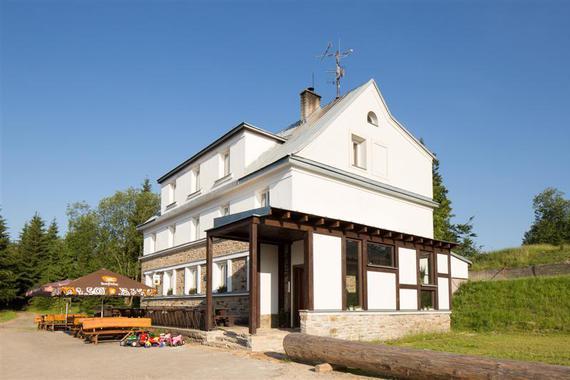 Horský penzion Kamenná chata foto 10