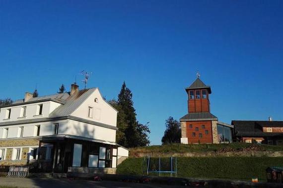 Horský penzion Kamenná chata foto 1