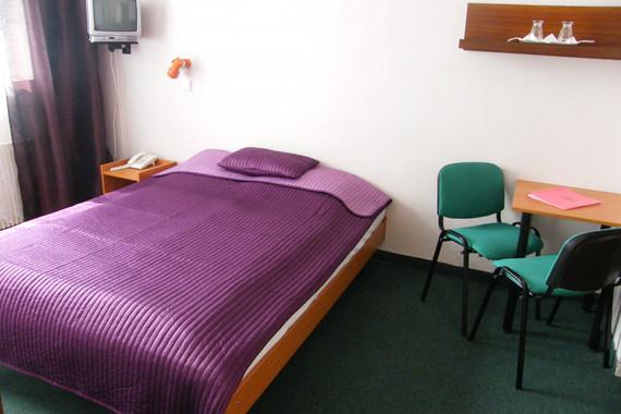 Hotel Energetik foto 1