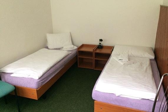Hotel Energetik foto 3