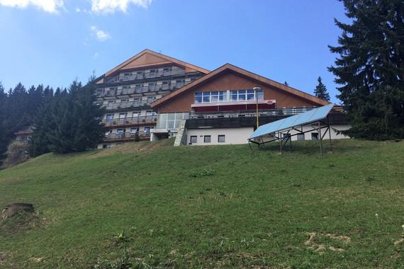 Hotel Energetik foto 4