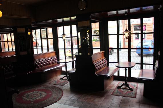 Hotel Černý kůň foto 14
