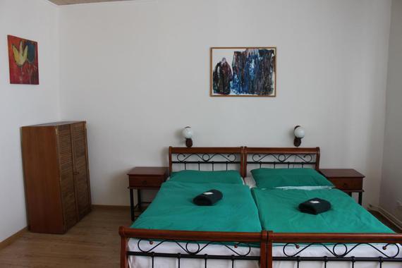 Hotel Černý kůň foto 4