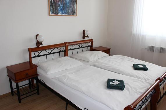 Hotel Černý kůň foto 1
