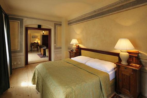 Hotel Charles foto 6