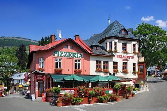 Hotel Belmonte foto 1