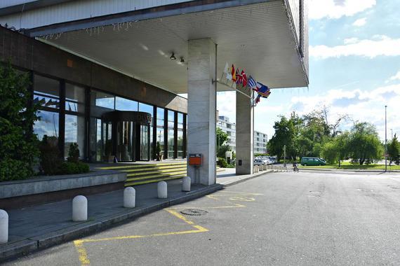 Interhotel Olympik, a.s. - Hotel Olympik foto 1