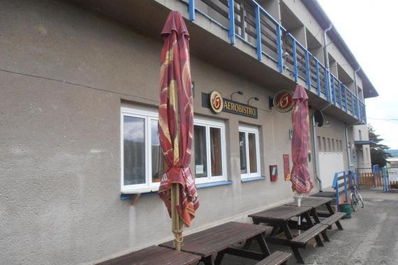 Aeroklub Moravská Třebová foto 1