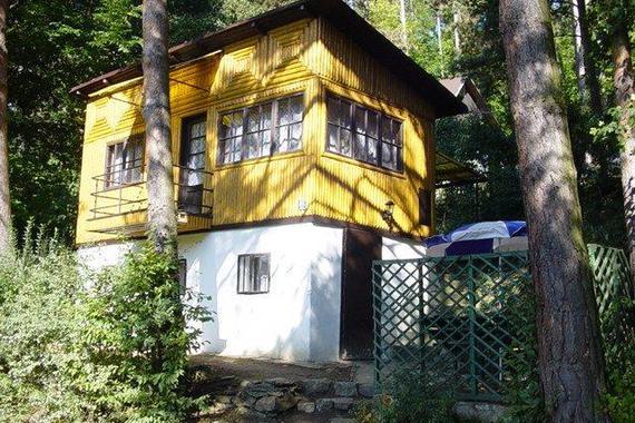 Chata Horka foto 1