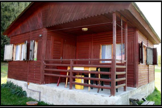 KEMP ÚBISLAV - Ádova chatová osada foto 10