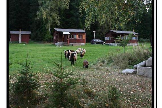 KEMP ÚBISLAV - Ádova chatová osada foto 9