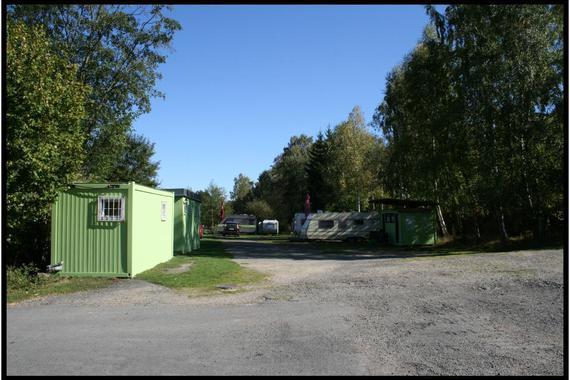 KEMP ÚBISLAV - Ádova chatová osada foto 8