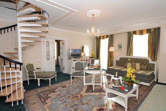 Hotel Esplanade foto 3