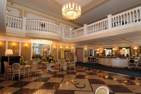Hotel Esplanade foto 2
