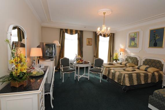 Hotel Esplanade foto 4