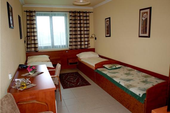 Hotel Relax - U Drsů foto 5