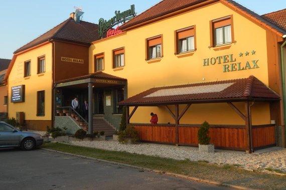 Hotel Relax - U Drsů foto 1