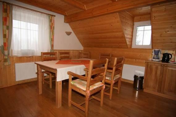 Apartmány Bedřichov foto 5