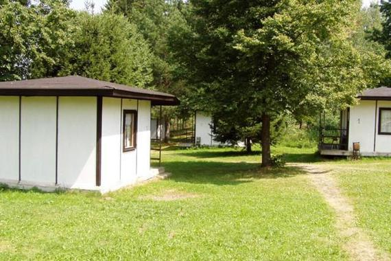 Rekreační areál Milavy foto 6