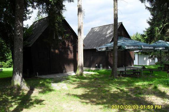 Rekreační areál Milavy foto 3