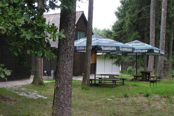 Rekreační areál Milavy foto 8