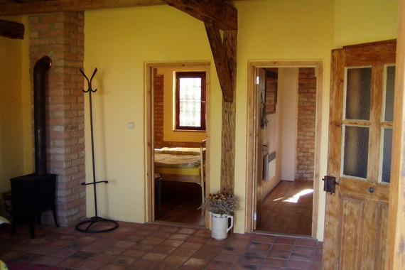 Apartmán U sluníčka foto 2