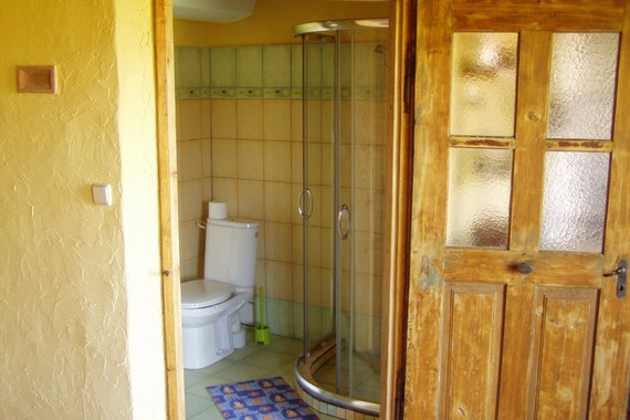 Apartmán U sluníčka foto 5