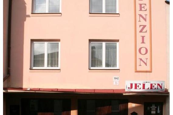 Penzion Jelen foto 2