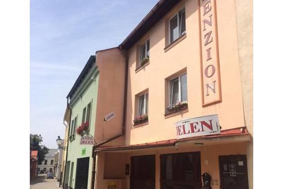 Penzion Jelen foto 3