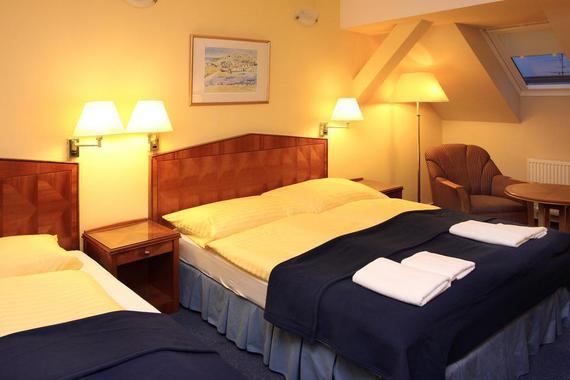 Hotel Prajer foto 3