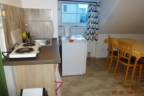 Apartmán č. 3 - 2 osoby
