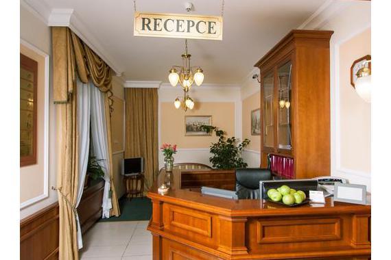 Villa Ritter Vital Hotel foto 5