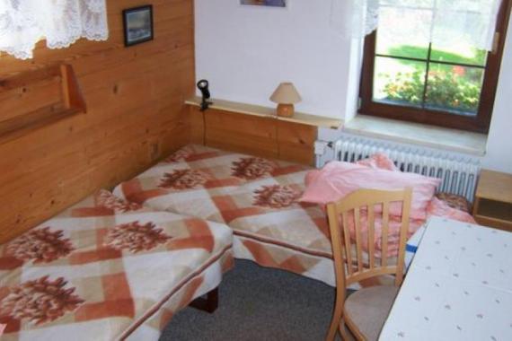 Melanie Novotná - ubytování v soukromí foto 4