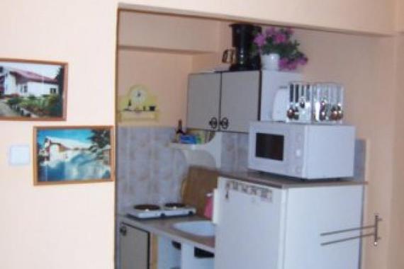 Melanie Novotná - ubytování v soukromí foto 7