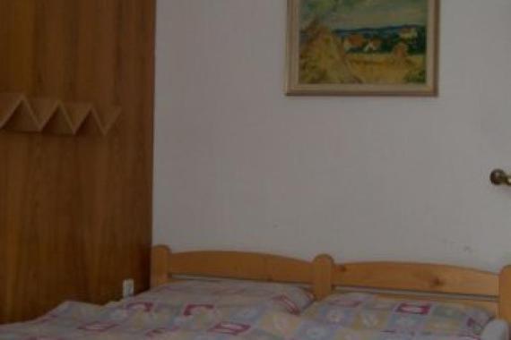 Melanie Novotná - ubytování v soukromí foto 8