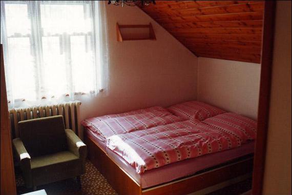 Ubytování Deštné foto 2