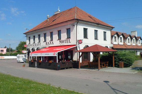 Motel Hana foto 1