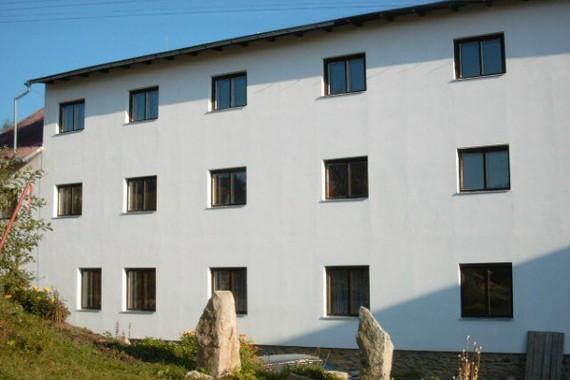 Penzion Švehlíkova chata foto 1