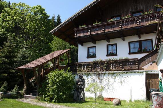 Penzion Sýkorka foto 1