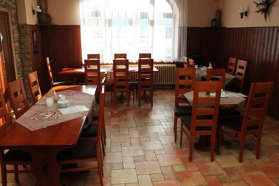Penzion U Grobiána foto 4