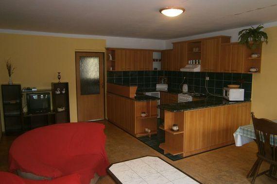 Apartmány Bukovec foto 5