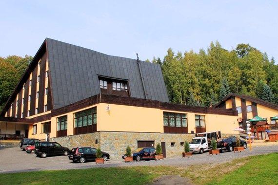 Hotel Velký Semerink foto 2