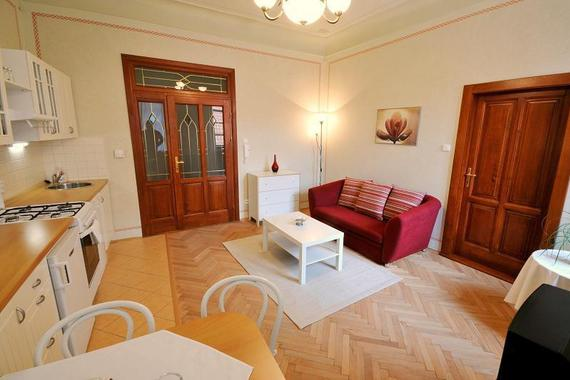 Apartment č. 3