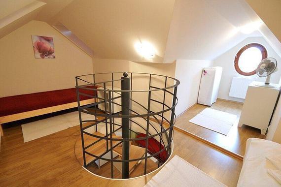 Apartment č. 4