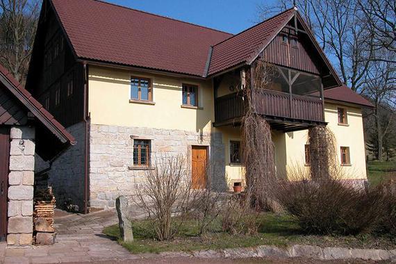 Usedlost Janovice foto 1