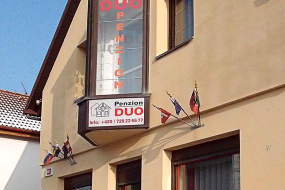 Penzion Duo foto 7