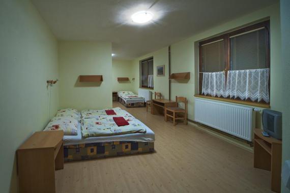 Penzion Na Vysočině foto 3