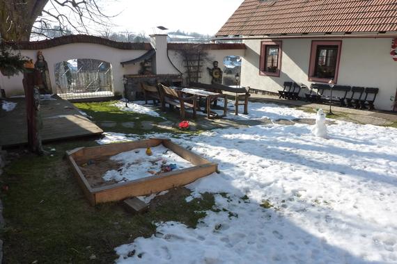 Penzion Na Vysočině foto 19