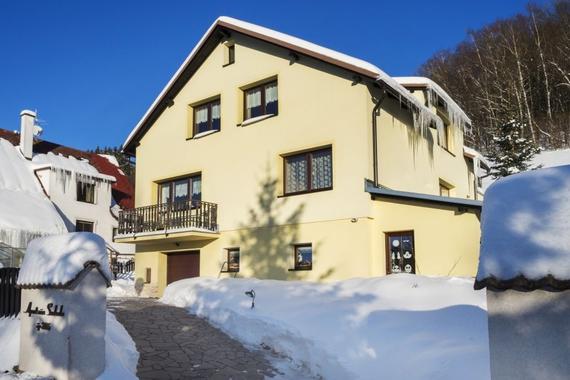 Apartmán Svoboda foto 3